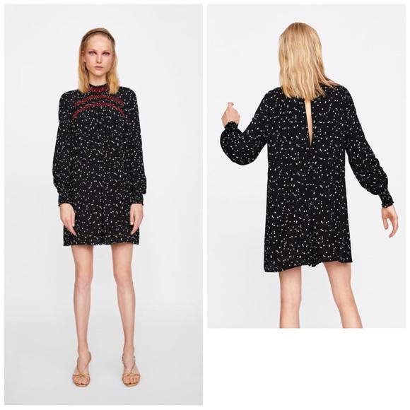 ee25712d531 NWT Zara Jumpsuit w  Contrasting Stitching Sz. M